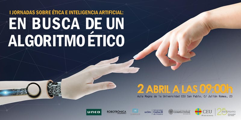 First Seminars on Ethics and Artificial Intelligence